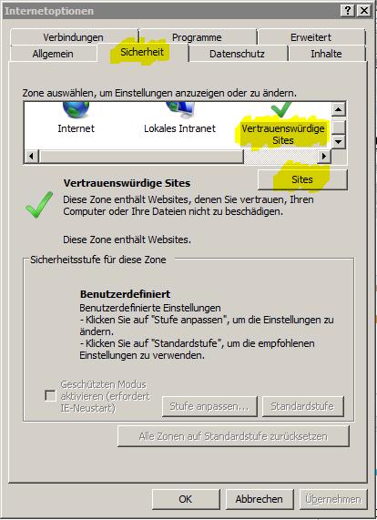 Probleme mit dem tinymce im internet explorer 11 service for Probleme ouverture fenetre internet explorer